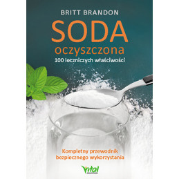 Soda oczyszczona 8211 100 leczniczych wlasciwosci