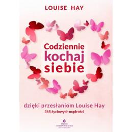 (Ebook) Codziennie kochaj...
