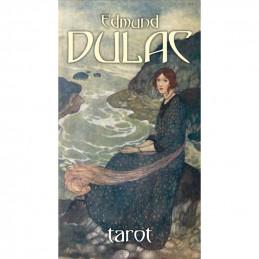 Edmund DULAC Tarot - karty tarota