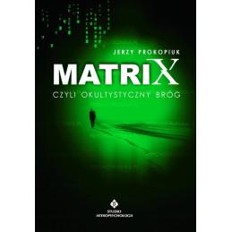 matrix czyli okultystyczny brog