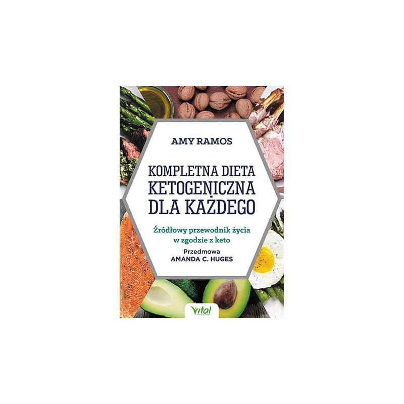Kompletna dieta ketogeniczna dla ka  dego