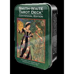 Smith-Waite Tarot Deck...