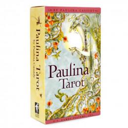 Paulina Tarot - karty tarota