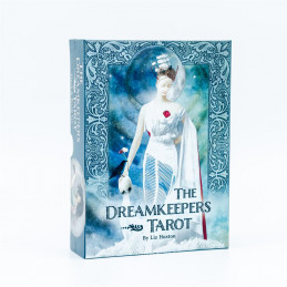 The DREAMKEEPERS TAROT -...