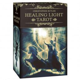 HEALING LIGHT Tarot - karty...