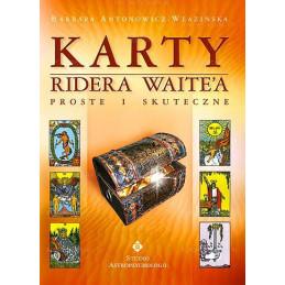 karty ridera waitea proste i skuteczne
