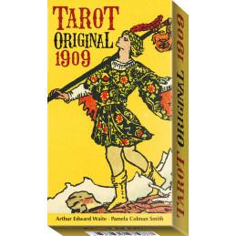 TAROT Original 1909 - karty...