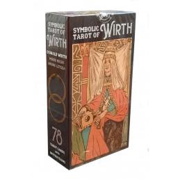 SYMBOLIC TAROT of WIRTH -...