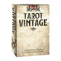 Tarot VINTAGE - karty tarota