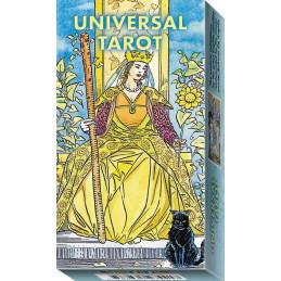 UNIVERSAL Tarot - karty tarota