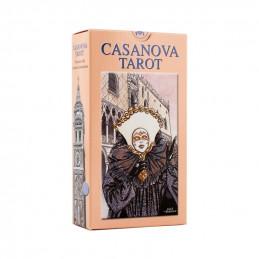 Tarot CASANOVA - karty tarota
