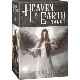 Heaven & Earth Tarot -...