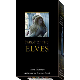 Tarot of the Elves - karty...