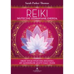 (Ebook) Reiki – skuteczne...