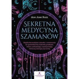 (Ebook) Sekretna medycyna...