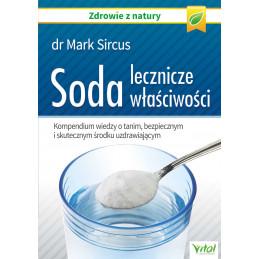 (Ebook) Soda – lecznicze...