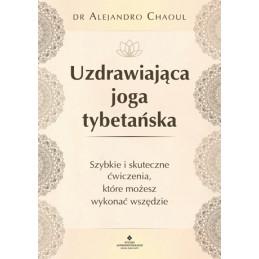 Uzdrawiaj  ca joga tybeta  ska