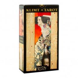 Golden Tarot of KLIMT -...