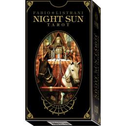 NIGHT SUN Tarot - karty tarota