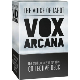 VOX ARCANA The Voice of...