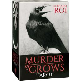 MURDER of CROWS Tarot -...
