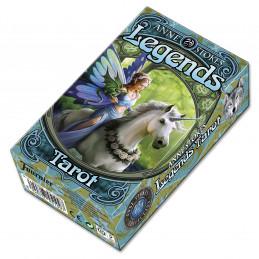 LEGENDS Tarot - karty tarota