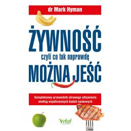 (Ebook) Żywność, czyli co...