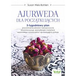 (Ebook) Ajurweda dla...