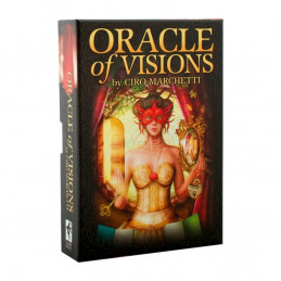 ORACLE of VISIONS - karty...