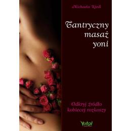 Tantryczny masaz yoni Michaela Riedl EK