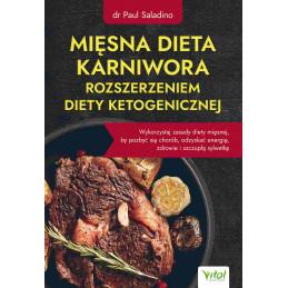 (Ebook) Mięsna dieta...