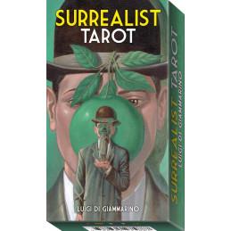 SURREALIST TAROT - karty...
