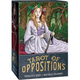 TAROT of OPPOSITIONS -...