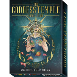 The GODDESS TEMPLE Oracle...