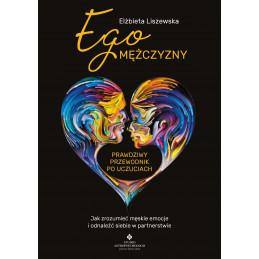 (Ebook) Ego mężczyzny....