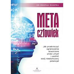 (Ebook) Metaczłowiek