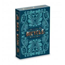 Bicycle SEA KING - karty...