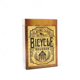 Bicycle BOURBON - karty...