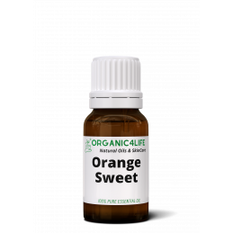 Słodka Pomarańcza ( Sweet...