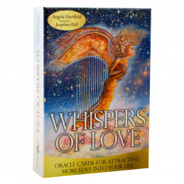 WHISPERS OF LOVE Oracle...