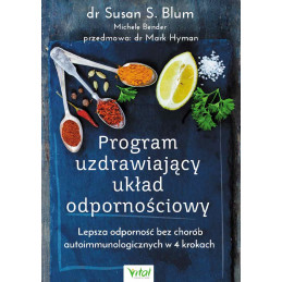 program uzdrawiajacy uklad odpornosciowy