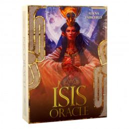 ISIS Oracle Cards - karty...