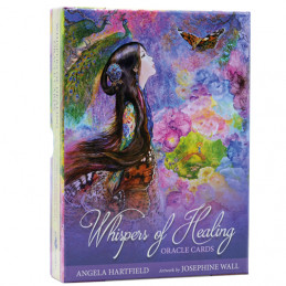 WHISPERS OF HEALING Oracle...