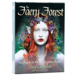THE FAERY FOREST Oracle...
