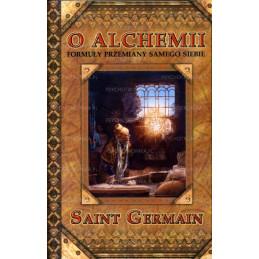 O Alchemii. Formuły...