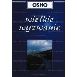 Wielkie wyzwanie Osho