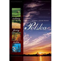 Polska cztery pory roku