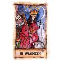 Tarot lekarz duszy - książka + karty