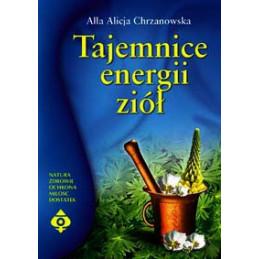 Tajemnice energii ziół