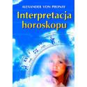 Interpretacja horoskopu